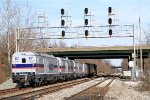 Siemens locomotives for SEPTA and MARC